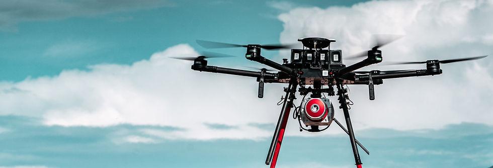 Phoenix LiDAR Drone