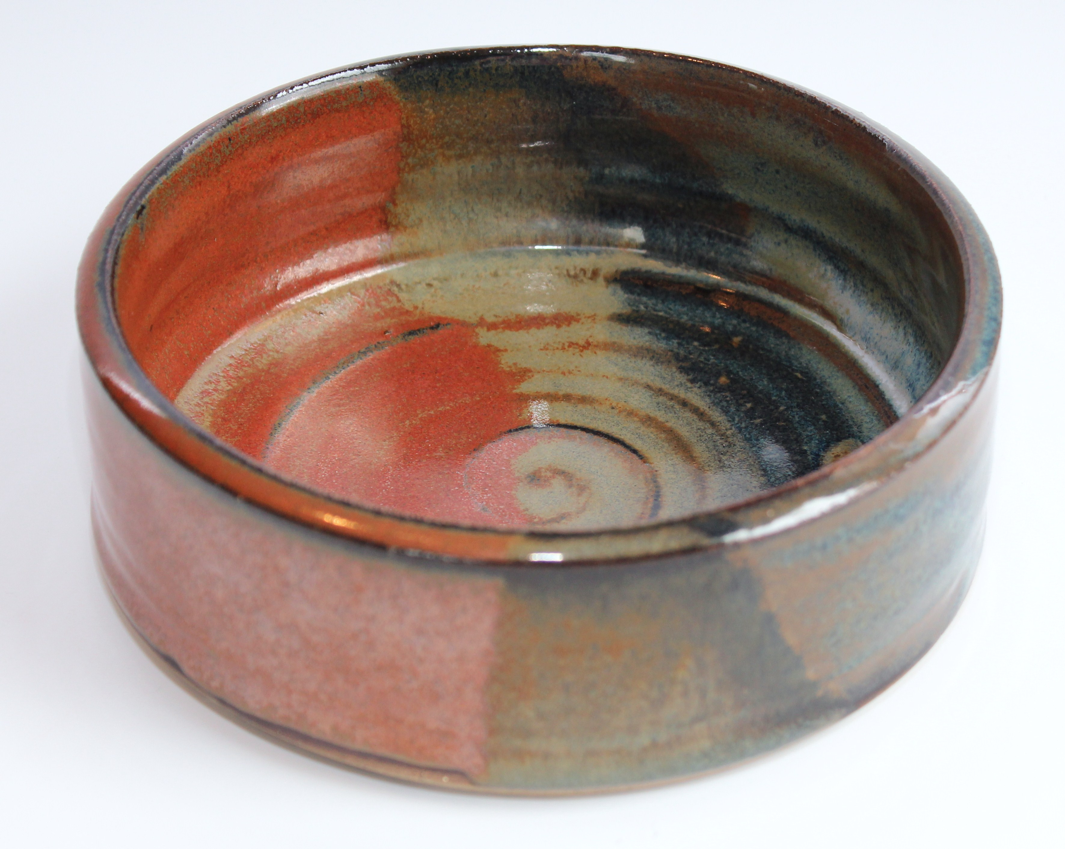 Tri Color Bowl