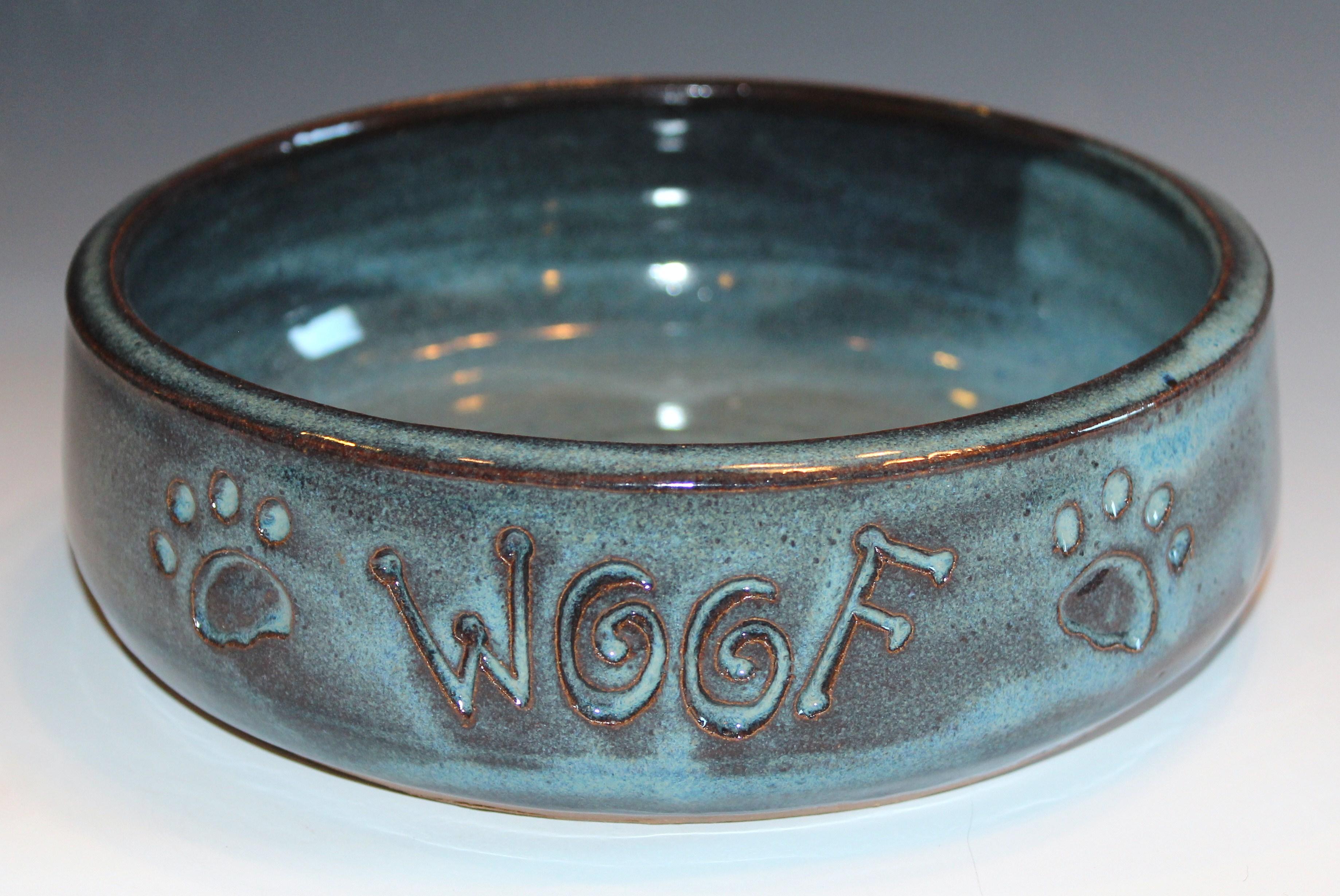 Woof Bowl