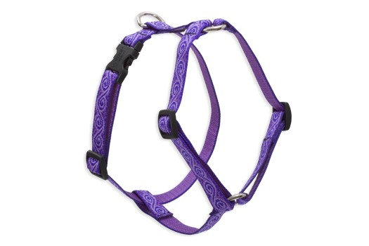 "20-32"" Roman Harness - Jelly Roll"