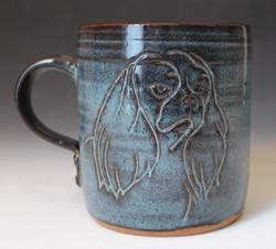 Cavalier Mug