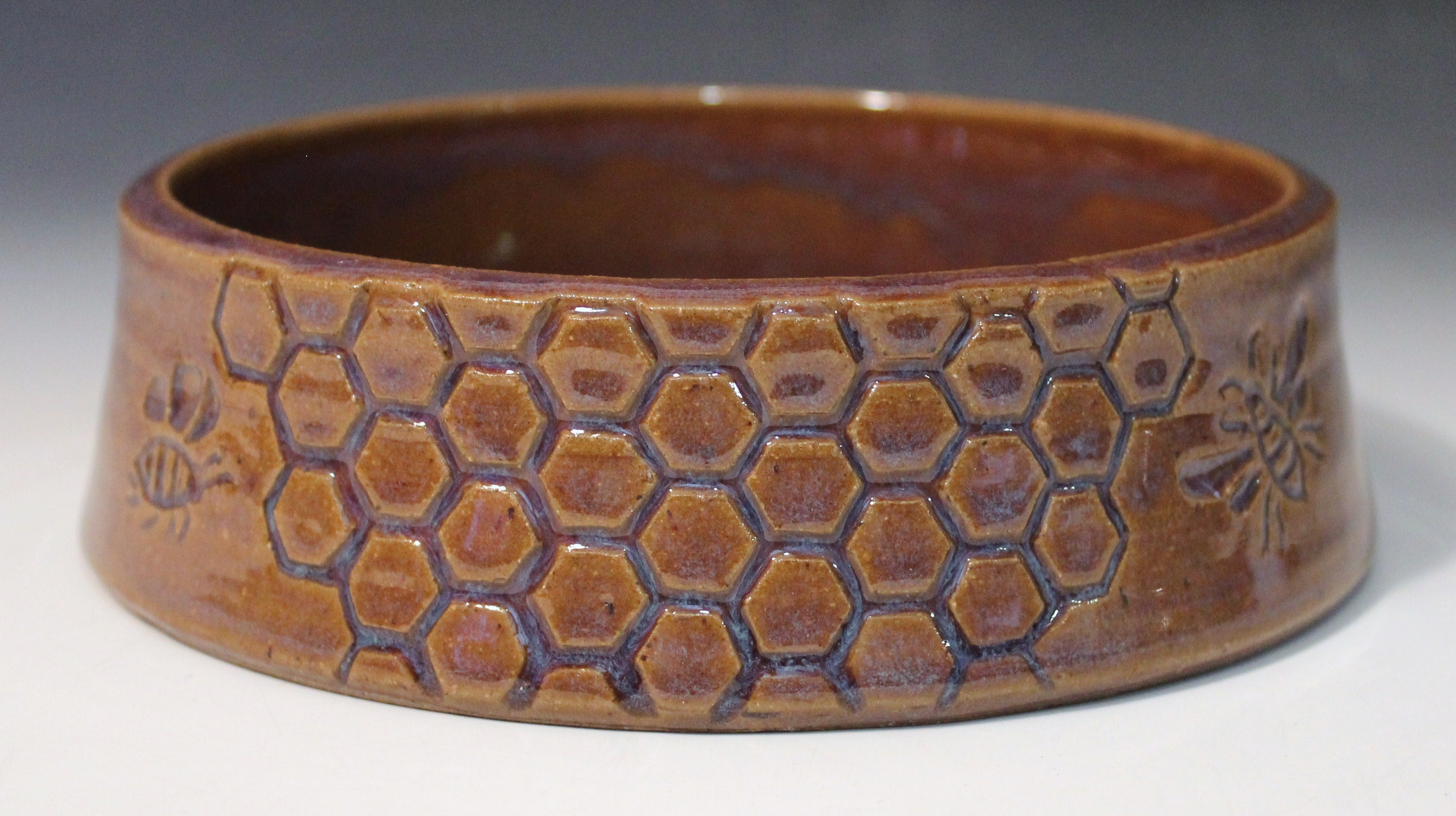 Honeycomb Bowl