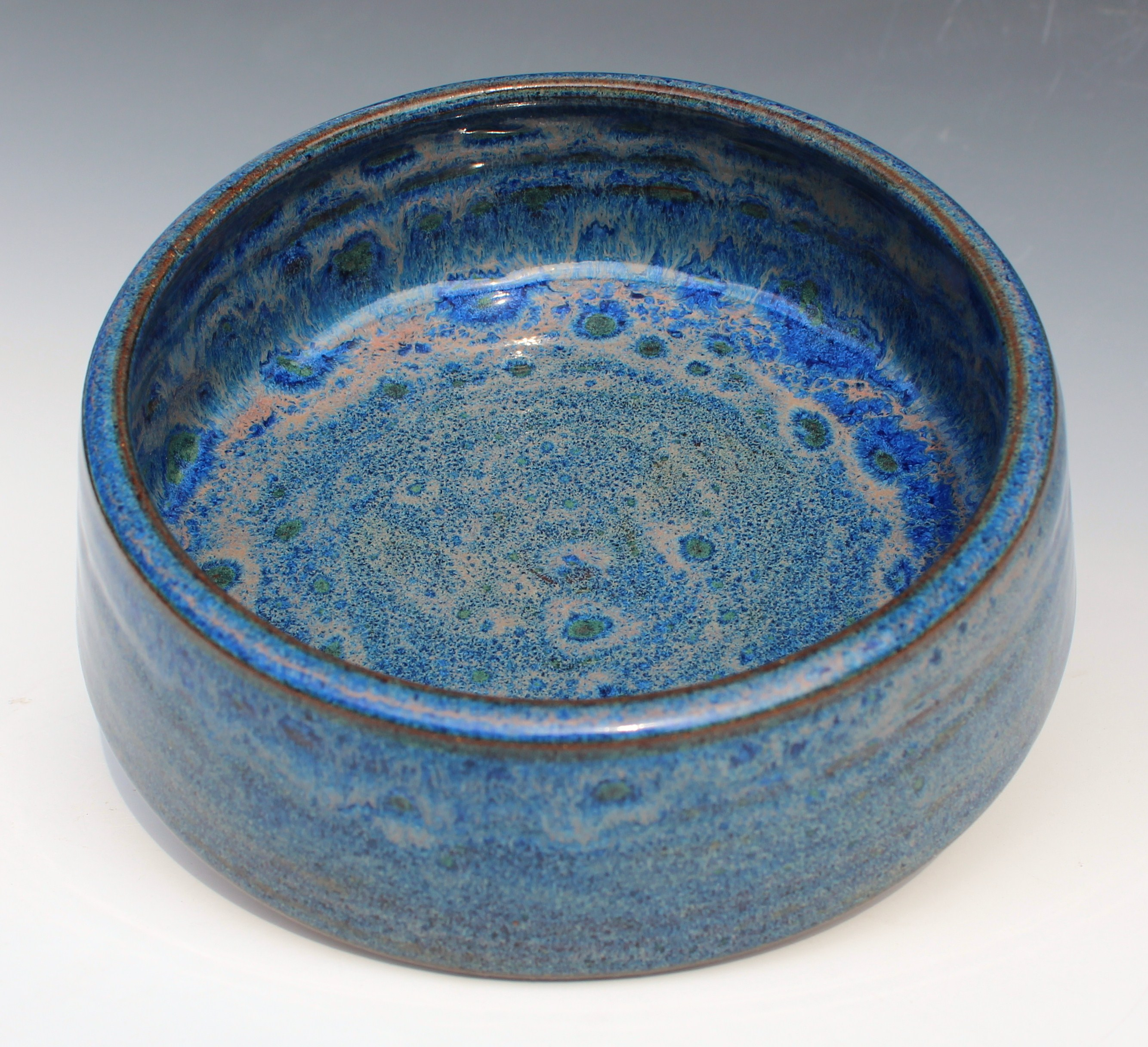 Mottled Bowl