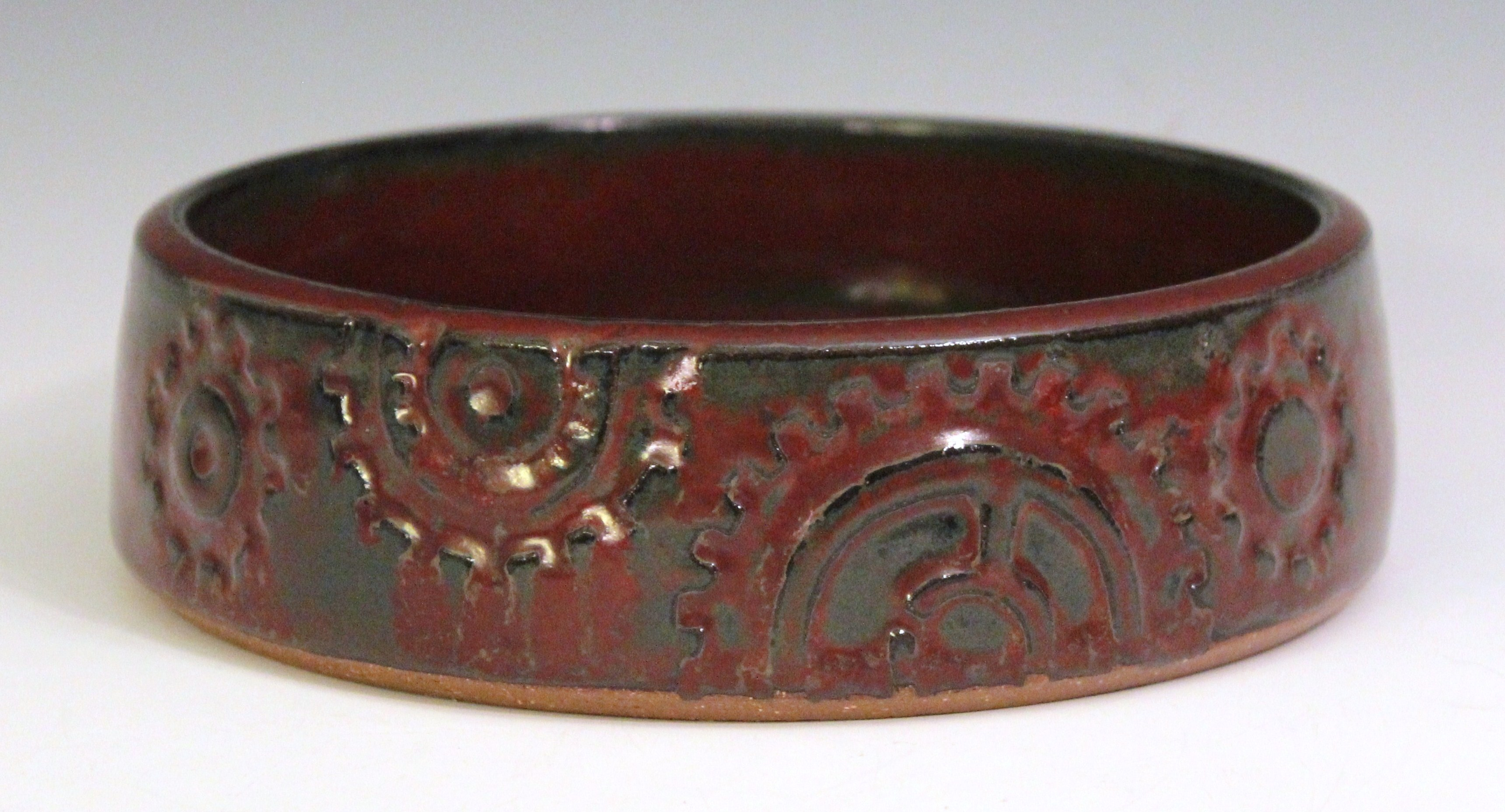 Steampunk Bowl