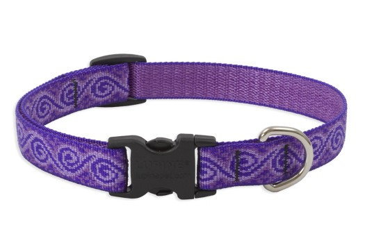 "15-25"" Collar - Jelly Roll"