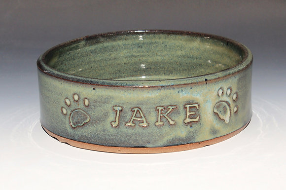Jake Dog Bowl