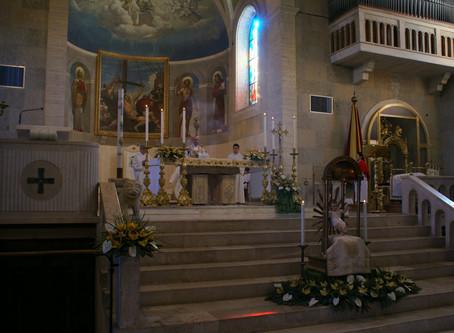 """Festa della """"Sacra Famiglia"""""""