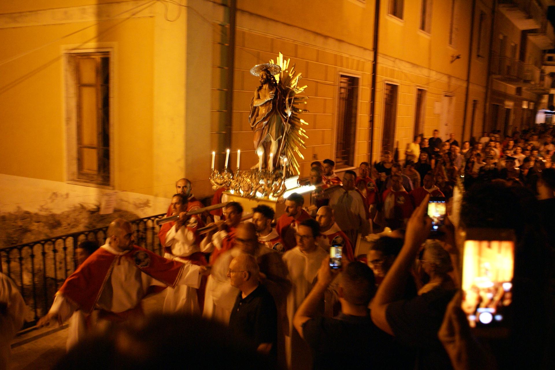 Martirio s Giovanni 148