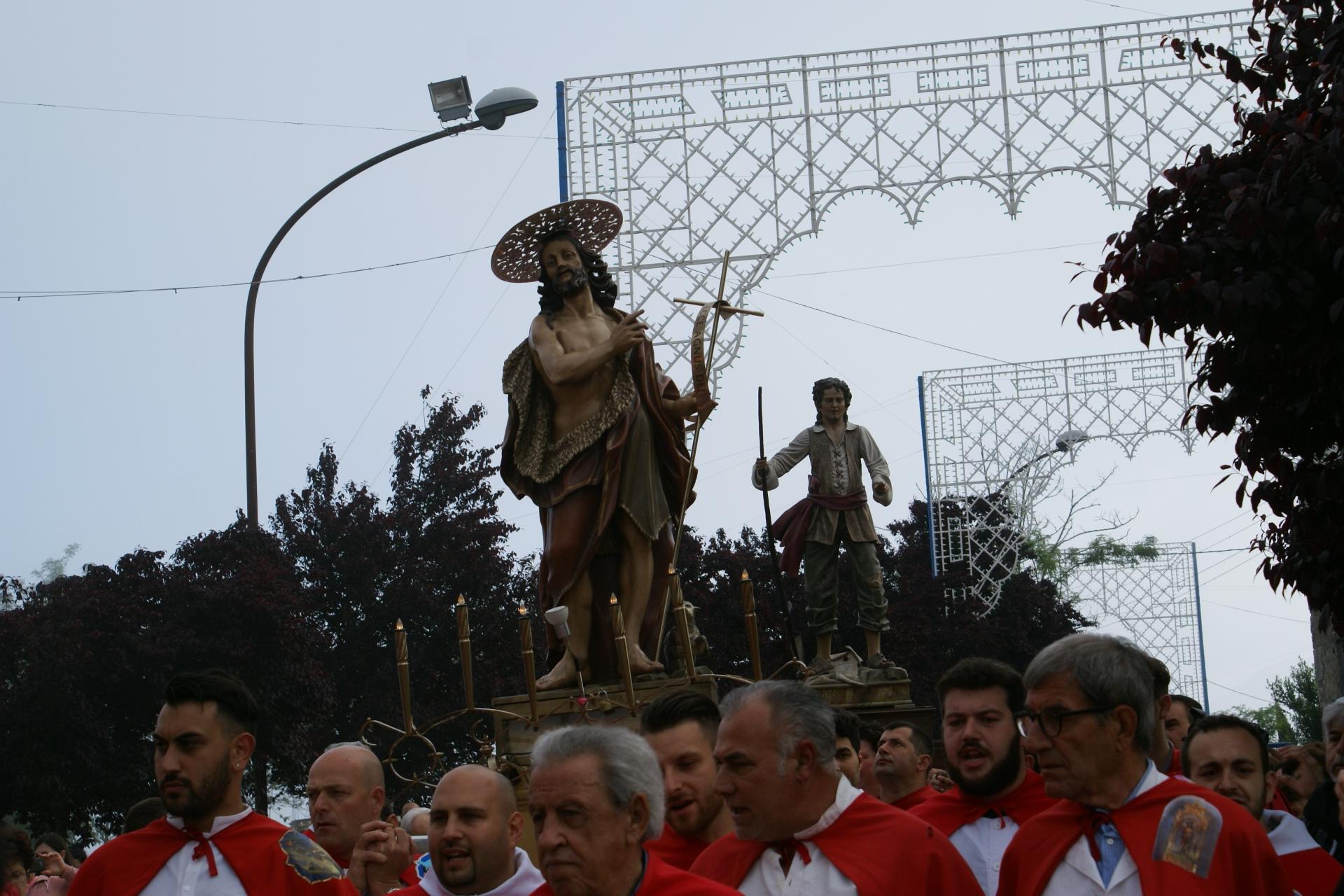 processione 144