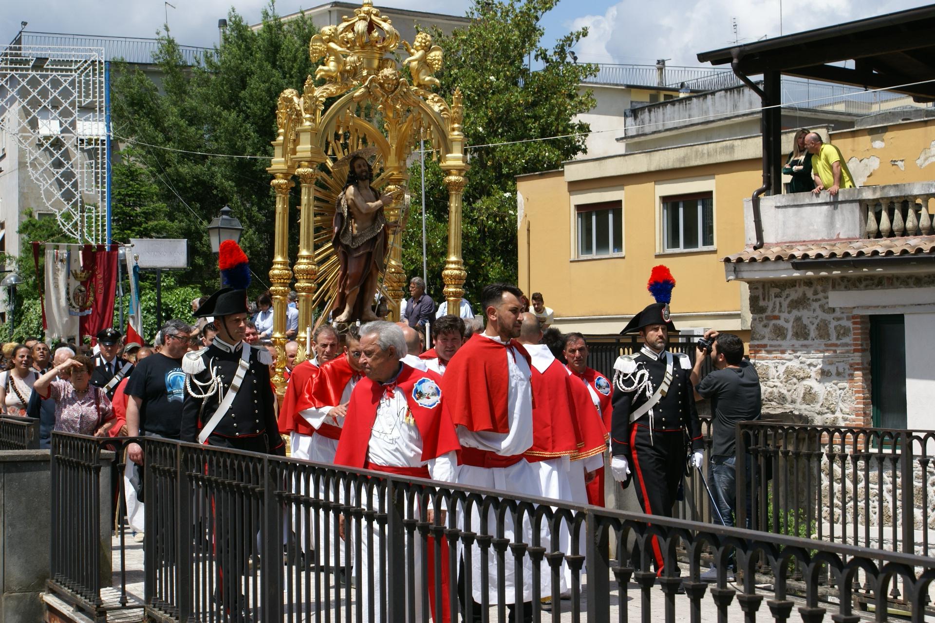 processione 240