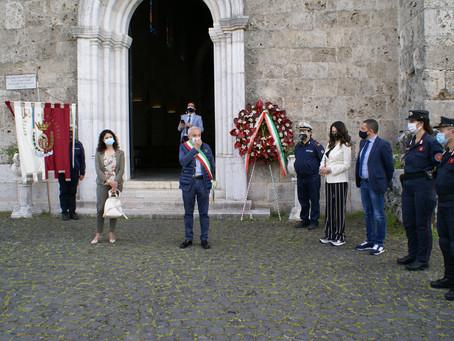 Giornata Nazionale in memoria delle vittime delle marocchinate