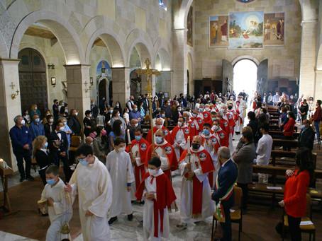 Festa del Santo Patrono Giovanni Battista