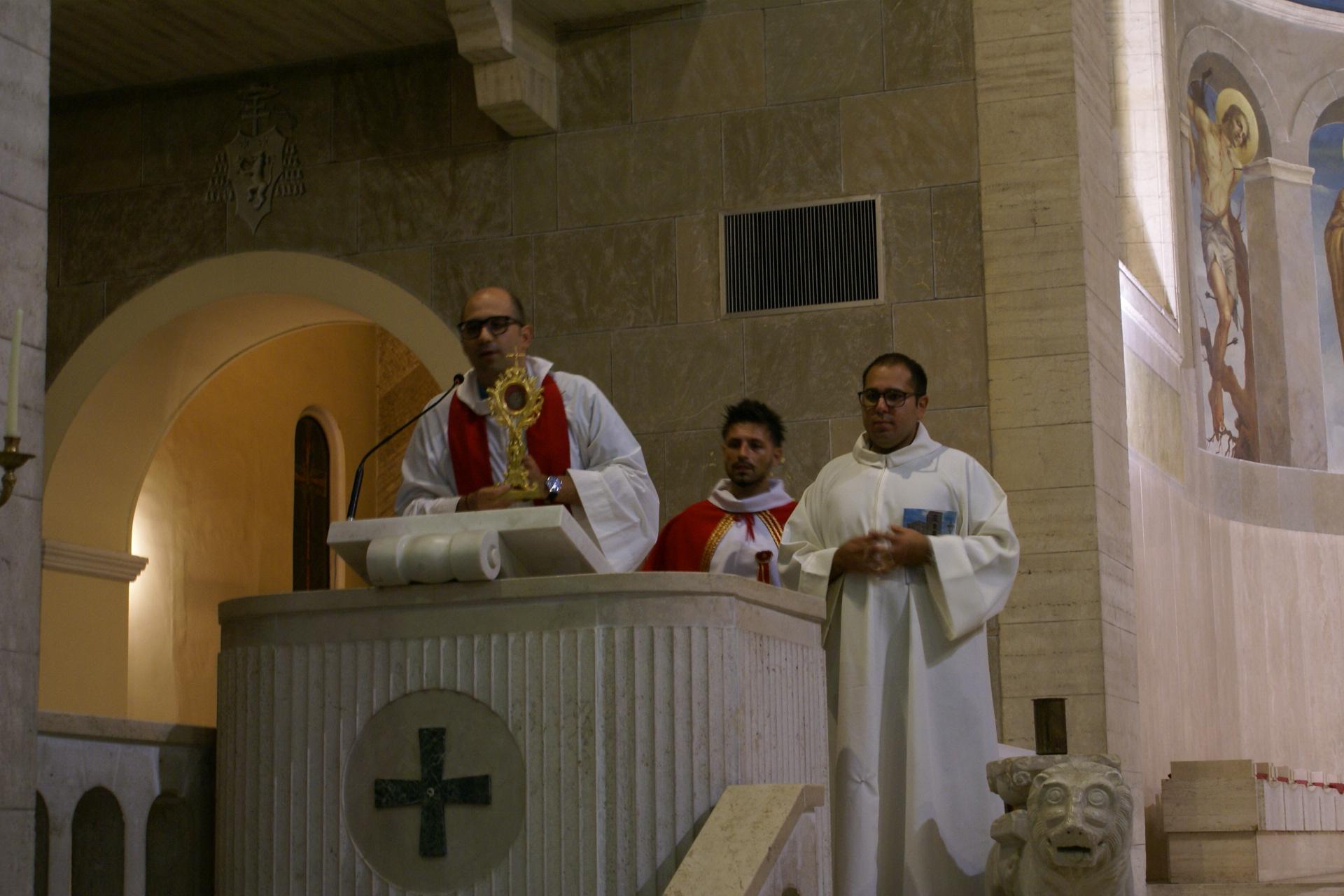 Martirio s Giovanni 165