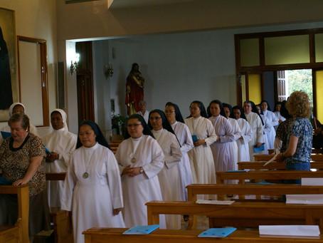 Festa al Centro Pastorale Sacro Cuore