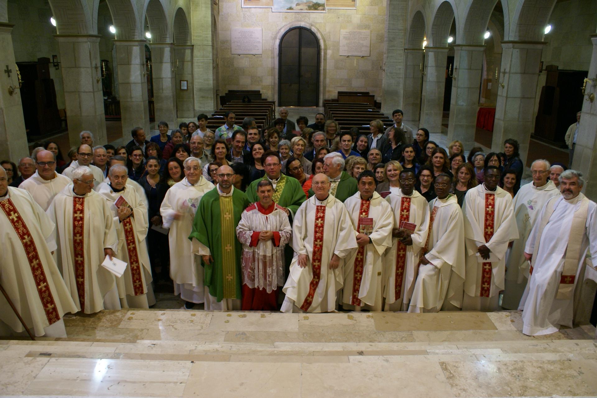 20-anno pastorale