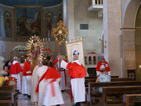 Festa del Martirio di San Giovanni Battista