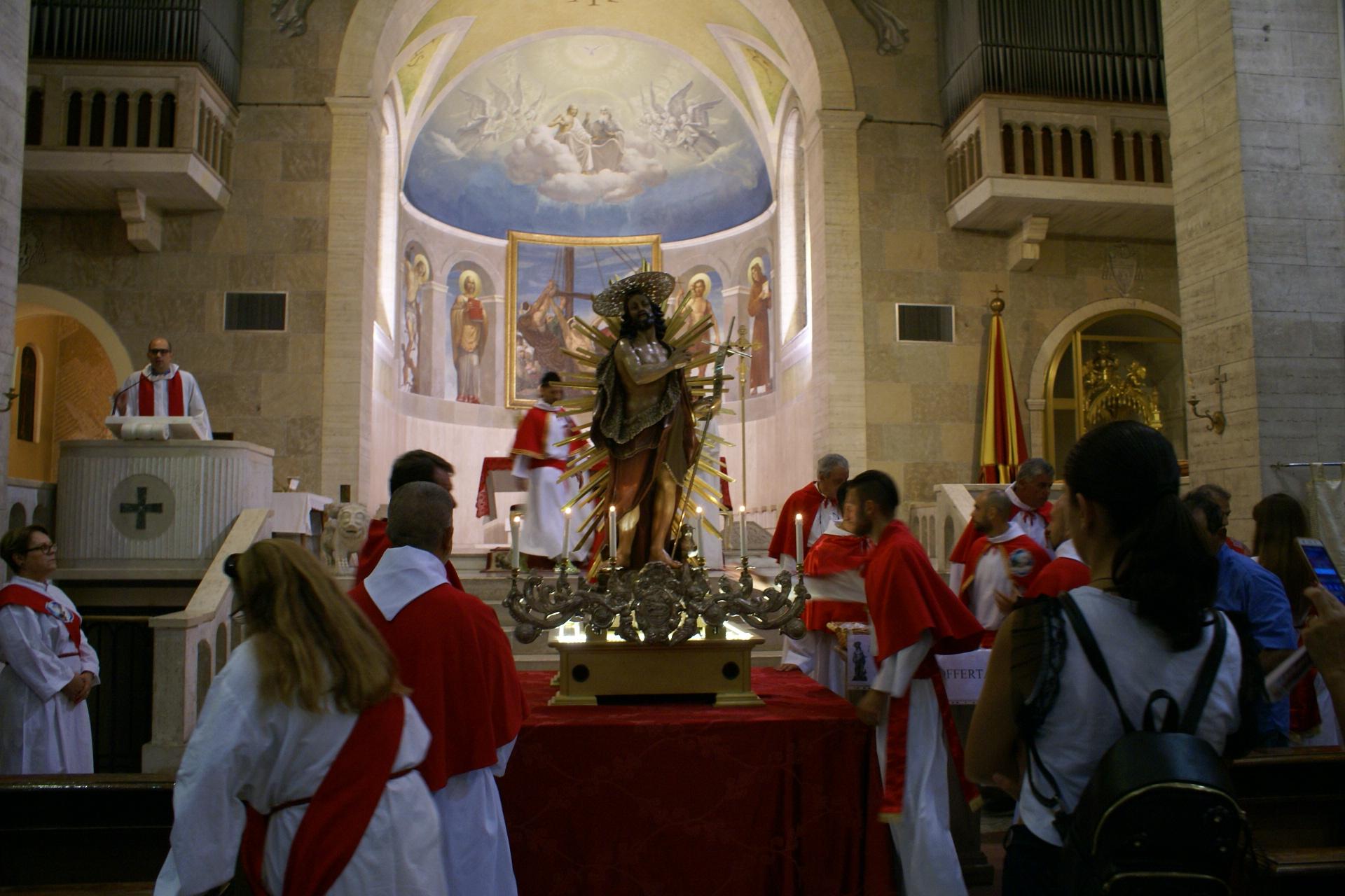 Martirio s Giovanni 161