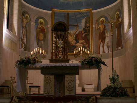 Festa di Cristo Re dell'Universo