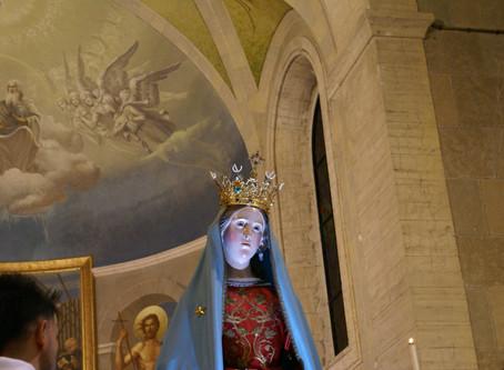 Festa della Madonna della Misericordia