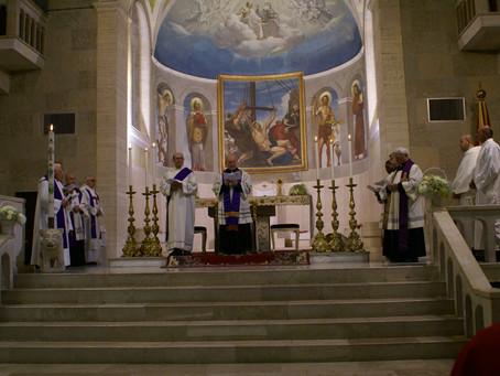 Festa dell'apparizione di San Giovanni Battista