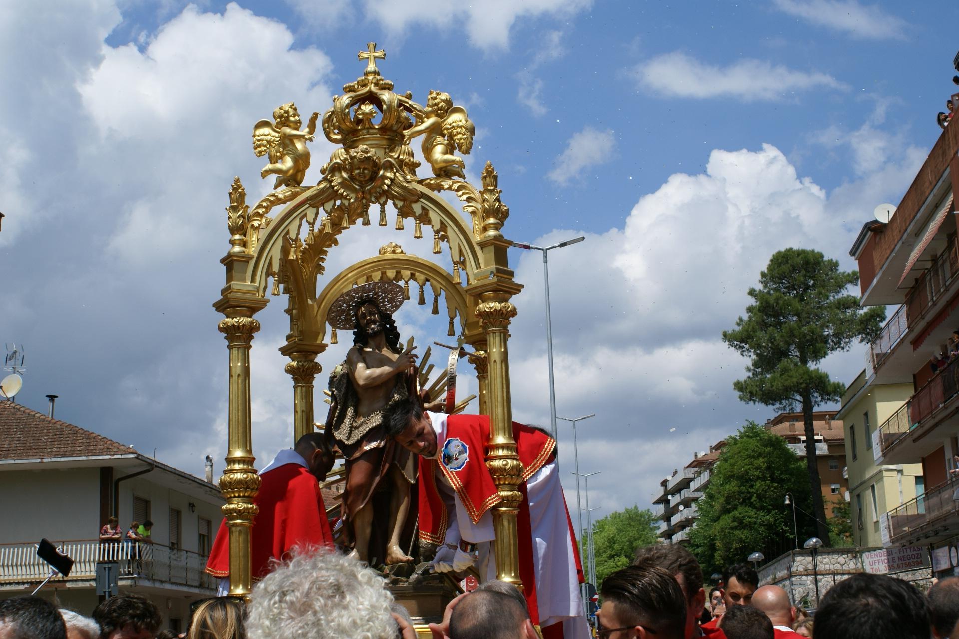 processione 207