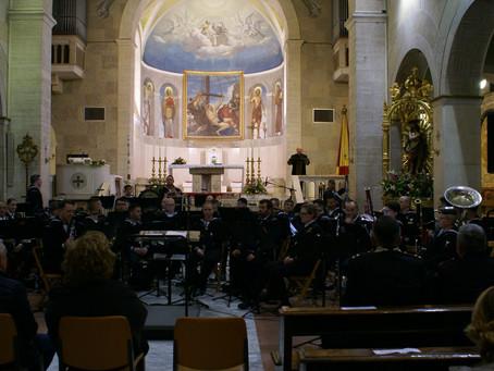 Concerto della Banda della NATO