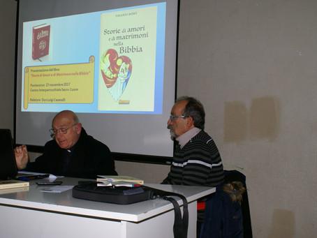 Presentazione del libro del prof. Febei