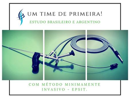 ESTUDO BRASILEIRO E ARGENTINO COM EPSIT.