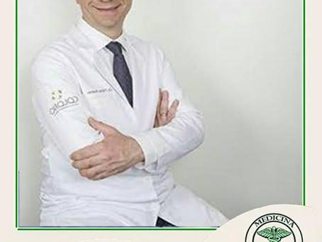 SELEÇÃO DE PROCTO - DR FÁBIO SOARES.