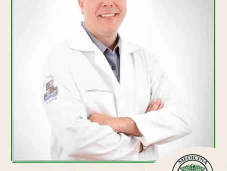 SELEÇÃO DE PROCTOS - DR GUSTAVO MAZURKIEWICZ.