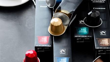 Williams Sonoma Coffee | 2020