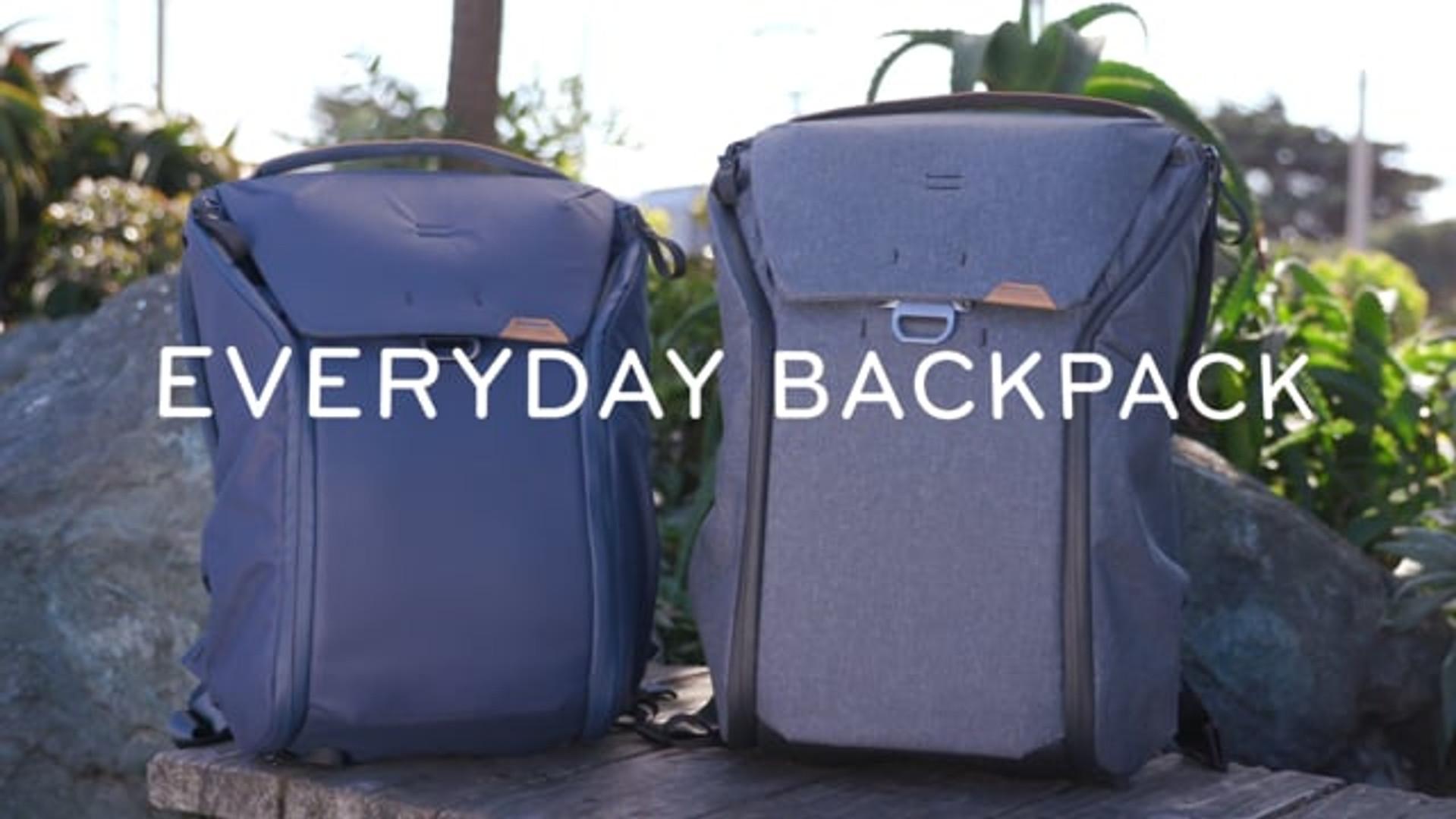 PEAK Designs  - EDC Backpack