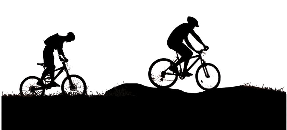 Silhouette-Mountain-Bike-PNG-Pic.png