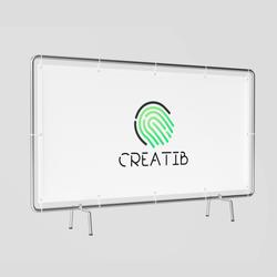 Banner - personalized tarpaulin