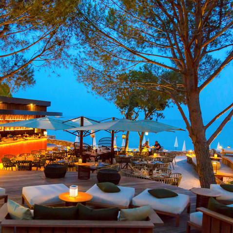 Da Mare Sea Lounge