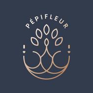Logo fleuriste