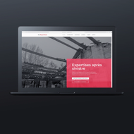 Site Web experts en incendie