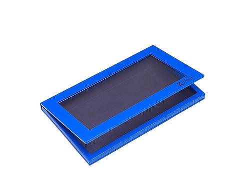 Large Z Palette Royal Blue