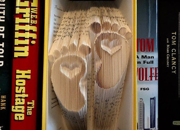 Baby Feet <3