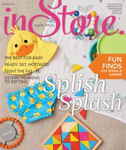 InStore Magazine Winter 2018 Issue
