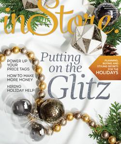 InStore Magazine Summer 2016 Issue