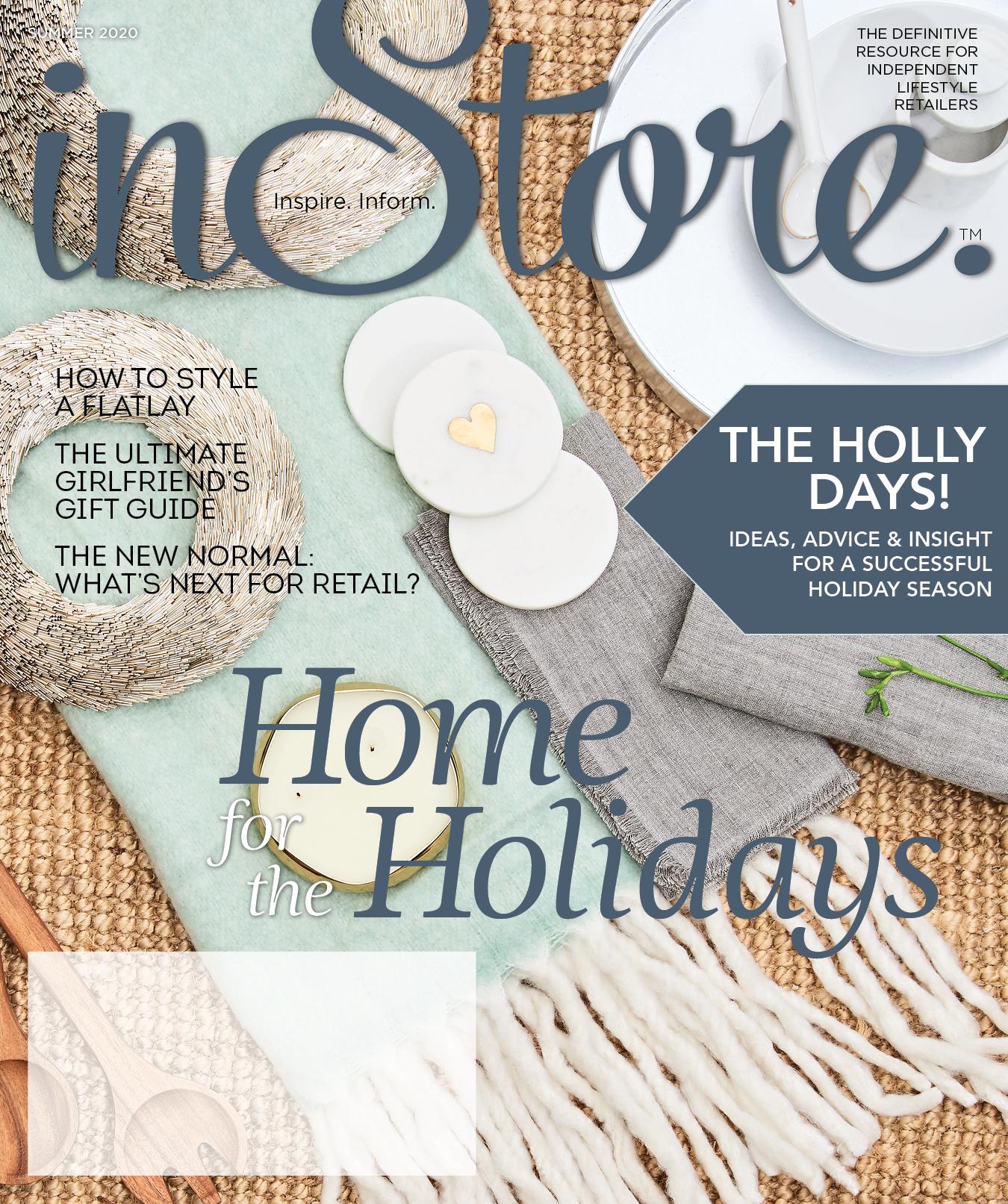 InStore Magazine Summer 2020