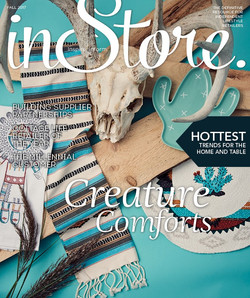 InStore Magazine Fall 2017 Issue