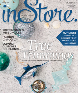 InStore Magazine Summer 2017 Issue