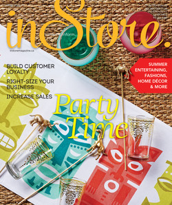 InStore Magazine Winter 2017 Issue