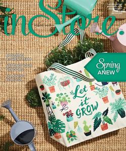 InStore Magazine Fall 2020