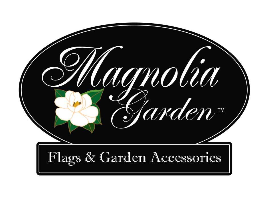 Magnolia Garden Logo