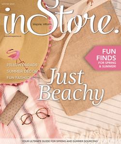 InStore Magazine Winter 2020