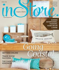 InStore Magazine Winter 2016 Issue