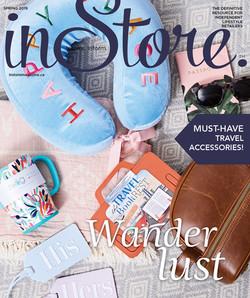InStore Magazine Spring 2019